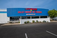 rv storage - valley indoor rv storage facility